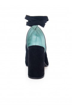 Sandale Rocket Negre