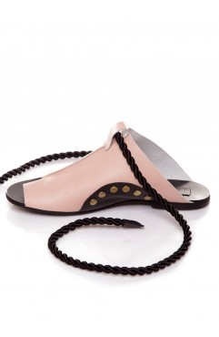 Coconut Sandals