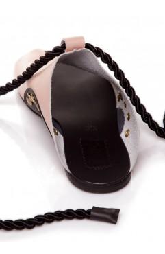 Sandale Coconut Roz