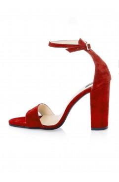 Sandale Thea Rosii