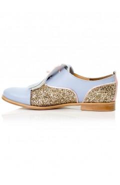 Pantofi Oxford Jolie