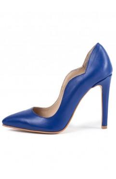 Pantofi Aria Albastri