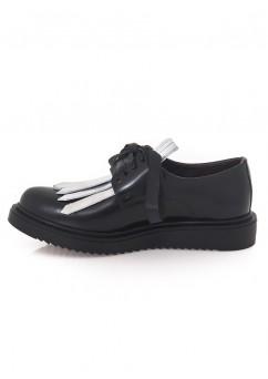 Pantofi Oxford Lea