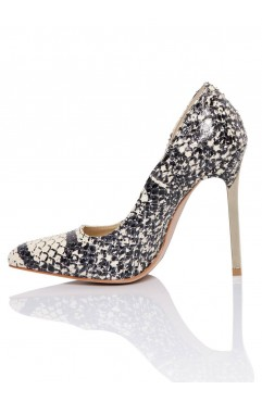 Rita Luxury Pumps
