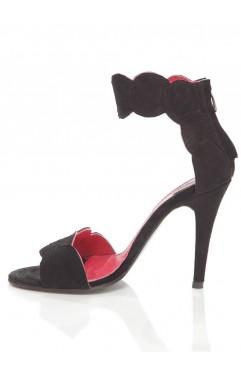 Sandale Aubrielle Negre