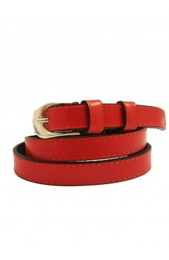 Red Grace Belt