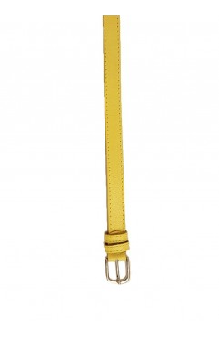 Yellow Grace Belt