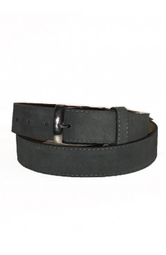 Gray Dolly Belt