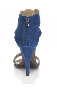 Sandale Aubrielle Albastre