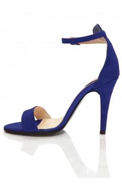 Sandale Adeline Albastre