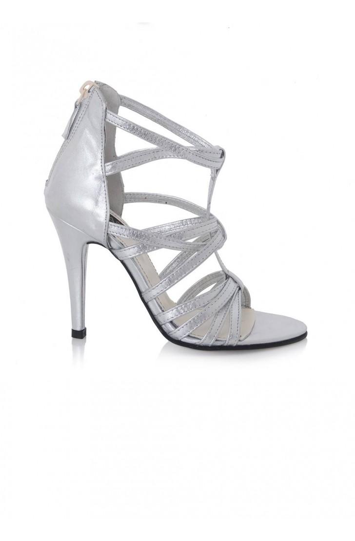 Sandale Hera Argintii