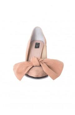 Pantofi Eris Roz